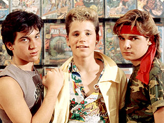 POLL: Which Corey Haim Movie Is Your Favorite?