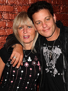 Corey Haim Spent Final Months Caring for Mom with Cancer