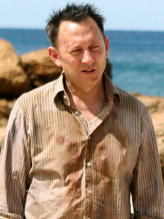 Lost: Michael Emerson Breaks Down 'Dr. Linus'