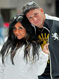 Jersey Shore Star Snooki Is In Love!