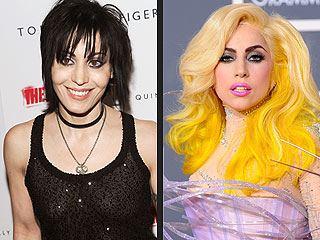 Joan Jett, Cherie Currie Offer Lady Gaga Advice on Longevity