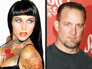 Who Is Jesse James's Alleged Mistress?