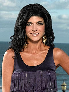 Bankrupt Teresa Giudice's Belongings up for Auction on Aug. 22