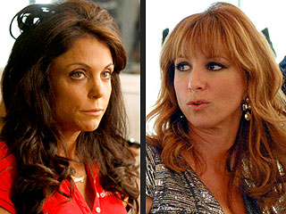NYC Housewife Jill Zarin: 'I'm Not a Mean Girl!'