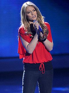 American Idol's Didi Benami: 'I AmResilient'