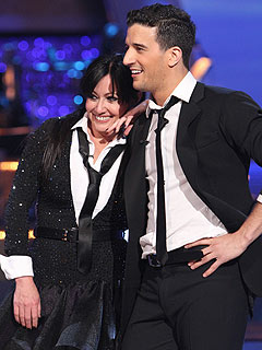 Shannen Doherty the First to Go on Dancing with the Stars