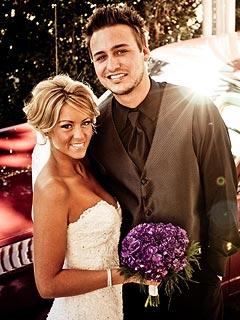 Love and Theft's Eric Gunderson Says 'I Do'