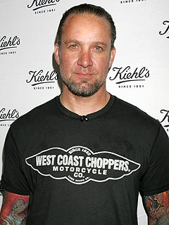 Jesse James Says Being an Abused Child Caused His Cheating