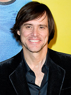 Jim Carrey 'Relaxed' on Idol Set After Breakup