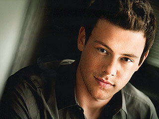 Cory Monteith Enters Rehab - Glee Production to Continue