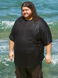 Jorge Garcia Blogs About Lost's Final Hurley-Centric Episode