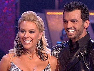 Dancing's Tony Dovolani Wants a 'More Able Partner' Next Season