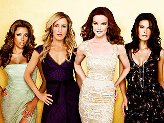 Desperate Housewives to End Run After Upcoming Eighth Season | Teri Hatcher