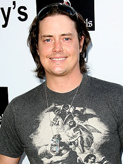 Jeremy London Denies Affair with Rachel Uchitel