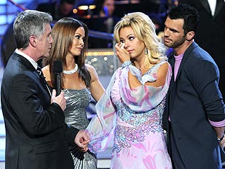 Kate Gosselin: I Was 'Facing My Fears' on DWTS