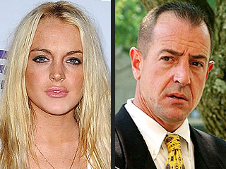 Michael Lohan Brings Cops to Lindsay&#39;s House