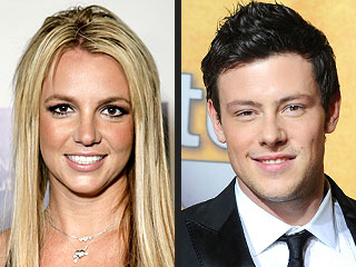 Britney Spears to Appear onGlee