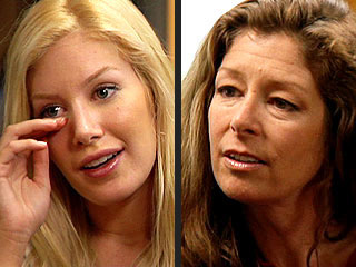 Heidi Montag's Mom: I Can't Pay My Bills