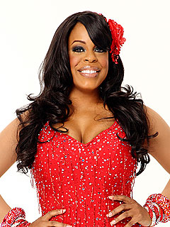 Niecy Nash Hopes to Dance to 'Bootylicious' on DWTS Finale