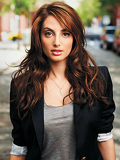Alexa Ray Joel: My Mom Wishes She Looked Like Me