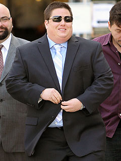 It's Official: Chaz Bono Gets Legal Name (and Gender) Change