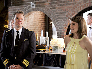 FIRST LOOK: Matt Damon and Tina Fey on 30 Rock