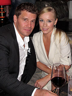 David Boreanaz Admits: I Cheated on My Wife