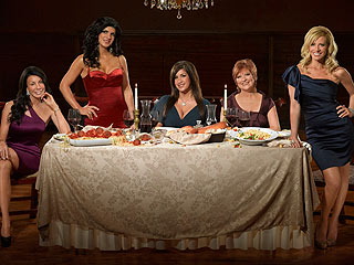 Who Should Replace Dina on Real Housewives of NewJersey?