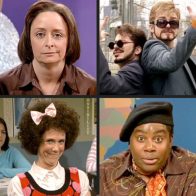 Which SNL Skit Do You Want to See as a Movie?
