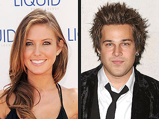Audrina Patridge and Ryan Cabrera Split