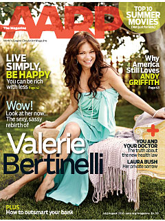 Valerie Bertinelli Engaged to Boyfriend Tom Vitale