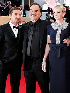 Director Played Cupid for Shia LaBeouf & Carey Mulligan