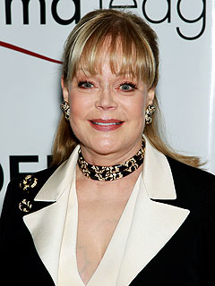 Candy Spelling Spoils Her Grandkids