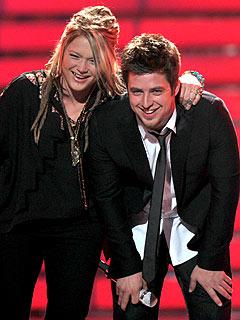 American Idol Picks aWinner!
