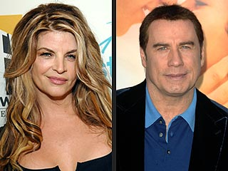 Congrats Pour in for Expectant Parents John Travolta and Kelly Preston