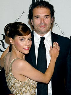 Simon Monjack Laid to Rest Next to Brittany Murphy