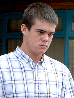 Joran van der Sloot Indicted for Extortion