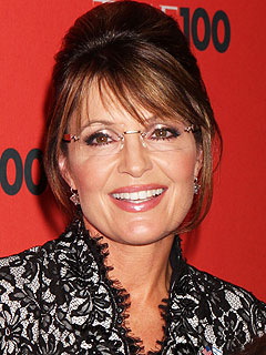 Sarah Palin Responds to 'Boob-Gate'