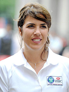 Pal: Depressed Jennifer Capriati Suffers 'Tremendous Pain'