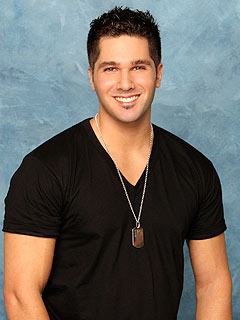 Justin Rego: My Time on Bachelorette  Was a 'Living Hell'