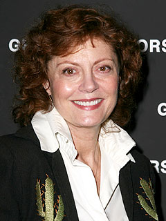 Susan Sarandon&#39;s Reality Show Won&#39;t Be Like JerseyShore