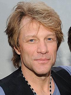 Jon Bon Jovi Is Injured on Stage – But Rocks On