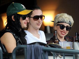 Lady Gaga Rekindles Romance with Ex-Boyfriend