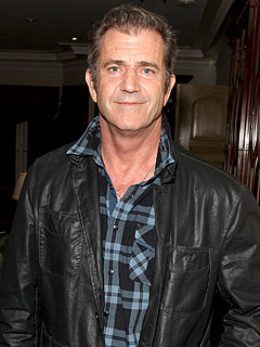 Mel Gibson Domestic Violence Case Given to Prosecutors