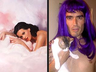 Do You Like Katy Perry's Alternate Album Art?