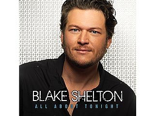 Drink Up Blake Shelton's New 'Six Pak' All About Tonight