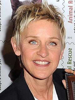 Ellen DeGeneres Bows Out of American Idol