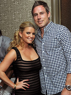 Jessica Simpson Is Inspired by Her 'Hottie' Boyfriend