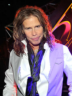 Steven Tyler Vulnerable on American Idol 2011