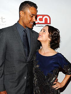 Eliza Dushku and Rick Fox Love Living Together
